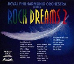 Rock Dreams 2 (3-CD Set)