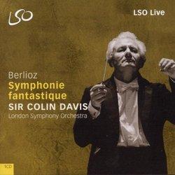 Berlioz: Symphonie Fantastique; Overture: Beatrice et Benedict