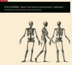 Poul Ruders: Four Dances