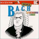 More Bach Greatest Hits