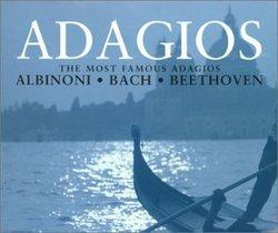 Adagios (Box Set)