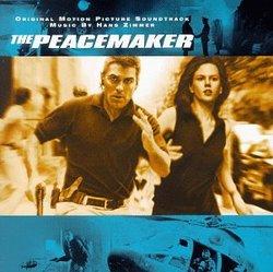 The Peacemaker: Original Motion Picture Soundtrack