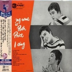 My Name Is Ruth Price I Sing