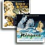 River of No Return and Niagara