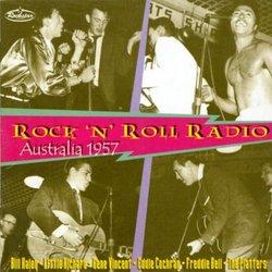Rock N Roll Radio: Australia 1957