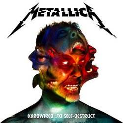 Hardwired?To Self-Destruct (Deluxe)