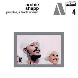 Yasmina a Black Woman