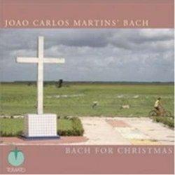 Bach for Christmas