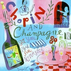 Chopin and Champagne: Set Your Mood for Romance