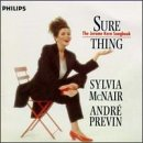 Sure Thing - The Jerome Kern Songbook / McNair, Previn