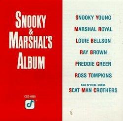 Snooky & Marshal's Album