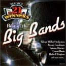 21 Winners: Best of Big Bands