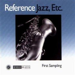 Reference Jazz Sampler