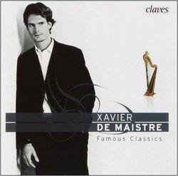 Xavier de Maistre - Famous Classics