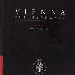 The Vienna Philharmonic: 1972 - 1981: Mozart