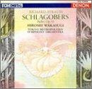 Schlagobers, Opus 70