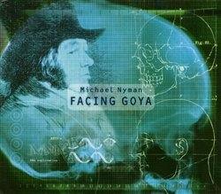 Facing Goya: An Opera in Four Acts (libretto by Victoria Hardie)