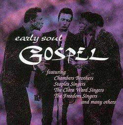 Early Soul Gospel
