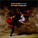 Jump Start and Jazz: Two Ballets by Wynton Marsalis