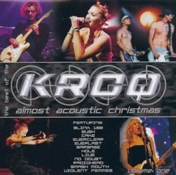 KROQ: The Best Of KROQ's Almost Acoustic Christmas