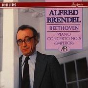 """Beethoven: Piano Concerto No. 5 """"Emperor""""; Fantasia"""