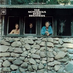 Notorious Byrd Brothers (Exp)