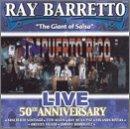 Barretto 50th Anniversary