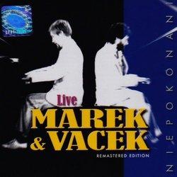 Marek & Vacek Live