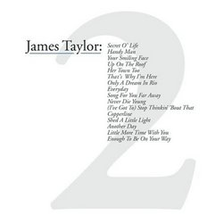 James Taylor - Greatest Hits, Vol. 2