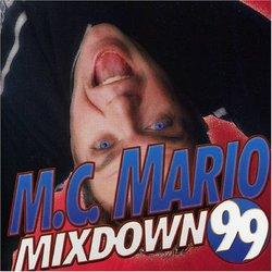 Mixdown 99