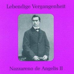 Lebendige Vergangenheit: Nazzareno De Angelis, Vol. 2