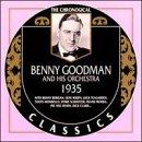 Benny Goodman 1935