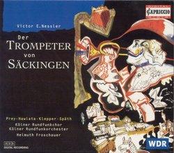 Nessler: Der Trompeter von Säckingen