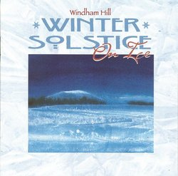 Winter Solstice on Ice