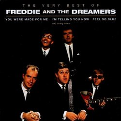 Best of Freddie & The Dreamers
