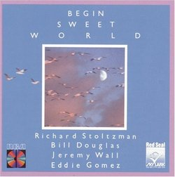 Begin Sweet World