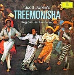 Scott Joplin's Treemonisha [Original Cast Recording]