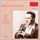 Ferruccio Tagliavini, The Early Operatic Recordings 1940-1943