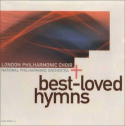 Best-Loved Hymns