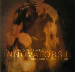 Innovators 2: Keepers of the Flame