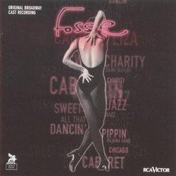 Fosse (1999 Original Broadway Cast)