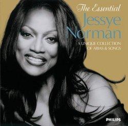 The Essential Jessye Norman [Includes DVD: Jessye Norman Sings Carmen]