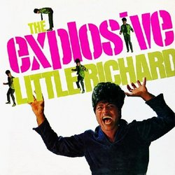 Explosive Little Richard