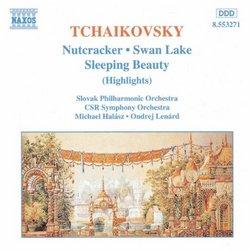 Tchaikovsky Highlights