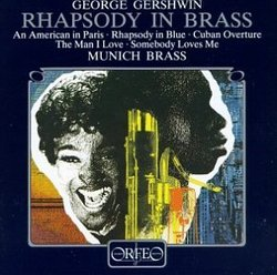 Rhapsody in Brass