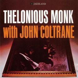 Thelonious Monk With John Coltrane (Hybr)
