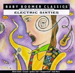 Electric Sixties: Baby Boomer Classics
