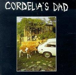 Cordelia's Dad