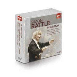 Simon Rattle: British Music