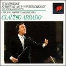 "Tchaikovsky: Symphony No.1 ""Winter Dreams"" - The Nutcracker Suite Claudio Abbado, CSO"